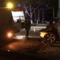 Омское УМВД: водитель «Лексуса», сбившая дорожных рабочих, была пьяна