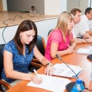 В Омской области появится новая программа поддержки предпринимательства