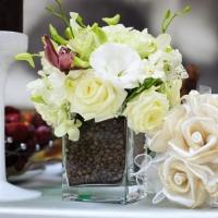Романтический праздник с ароматом кофе