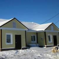 Омичи смогут строить дома быстрее и дешевле