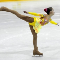 В Ледовом дворце Омска пройдут соревнования по фигурному катанию