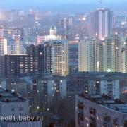 Почему выгодно снимать квартиры посуточно в Екатеринбурге?
