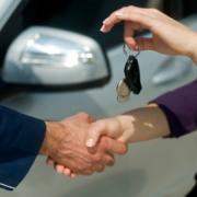 Автомобиль в аренду - удобно и доступно