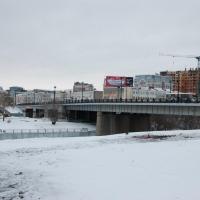 Прокуратура Омска требует от Горадминистрации проверить мосты