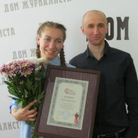 Имя омской гиревички попало в Книгу рекордов России