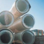Омский водоканал оптимизирует подачу воды в Cоветском округе