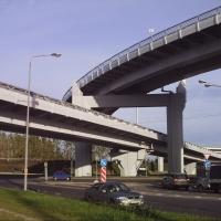 На пути в Московку появятся новые развязки