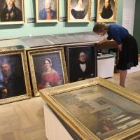 Омичи смогут увидеть «Сокровища музеев России»