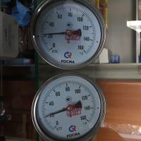 Как выбрать промышленный термометр для предприятия