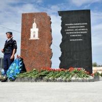 В Светлом почтят память солдат, погибших при обрушении