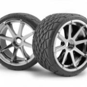 Балансировка колёс – показатель безопасности