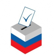 Владимир Путин уверенно победил в первом туре