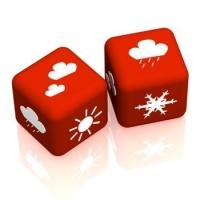 Прогноз погоды: несколько слов о привычном