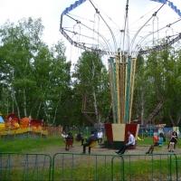 Предприниматели арендуют в омских парках землю за копейки