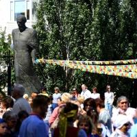 Дернова будет руководить подготовкой к празднованию 200-летия Достоевского в Омске