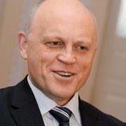 Назаров стал первым в рейтинге сибирских губернаторов