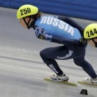 Омские чемпионы шорт-трека отправились на Кубок России