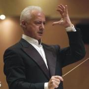 Спиваков подарил Омской филармонии скрипку за 10 тысяч евро в благодарность за прекрасный зал