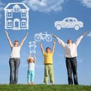 Осуществляем свою мечту при помощи  кредитов