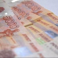 Более пяти млн рублей доходов получил за год Сергей Максимов