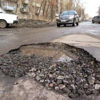 В Омской области распределили 705 миллионов рублей на ремонт дорог