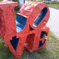 Омские вандалы опять не поняли высокого искусства
