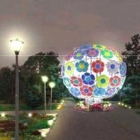 Омская мэрия опубликовала план украшений на День города