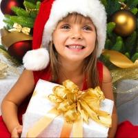 Как организовать ребенку волшебную новогоднюю сказку?