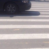 В Омске подросток попал под колеса иномарки