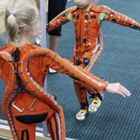 В Омске открылся Центр реабилитации детей с особыми возможностями