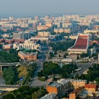 Омскую область планируют объединить с Новосибирской