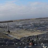 Омские предприятия способны перерабатывать до 250 тысяч тонн золы в год