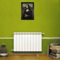 Что нужно знать про радиаторы отопления