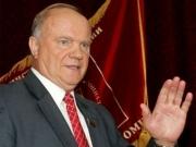 Лидер КПРФ Геннадий Зюганов отпразднует в Омске  20-летие ГКЧП