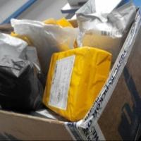 Омич купил картонные обрезки за 9 тысяч, мошенников ищет полиция