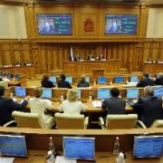 Прокуратура требует признать незаконными компенсации  чиновникам мэрии после увольнения