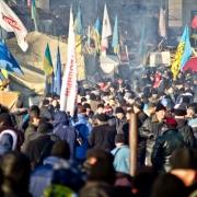 Сводки с Майдана: Диктаторские законы