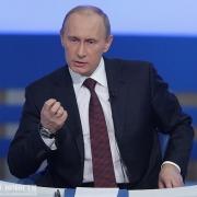 """Владимир Путин предложил вернуть выборы губернаторов, но по """"сложной схеме"""""""