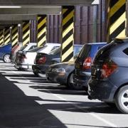 Омичи получат землю под новые парковки