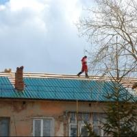 Документы по отбору подрядчиков для проведения капремонта в Омске находятся в Интернете
