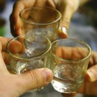 Компания мужчин два дня распивала алкоголь в доме с мертвой женщиной