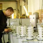 Омские обрабатывающие производства увеличили объем работ на 18,4%