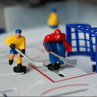 Французского хоккеиста Да Косту не взяли в омский «Авангард»