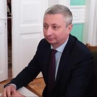 Мэр Омска официально представила своего заместителя депутатам