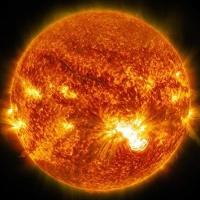 Мощнейшая магнитная буря достигла Земли