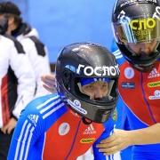 Омская бобслеистка сегодня дебютирует на Олимпийских играх