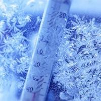В Омской области ожидается понижение температуры до -34