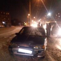 В Ленинском округе Омска молодой водитель насмерть сбил пешехода