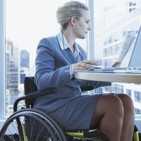 640 инвалидов были трудоустроены в Омской области с начала года