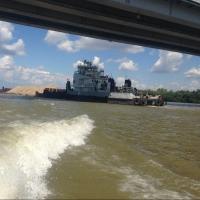 Капитан коробля отсудил у Омского речпорта 100 тысяч рублей